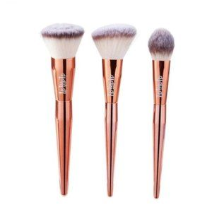 Alamar Cosmetics Makeup Brushes Complexion Blush